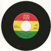 Reggae George - Girl You're Too Young / version (Zion Yant / DKR) US 7""